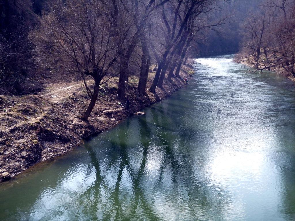 Yantra River